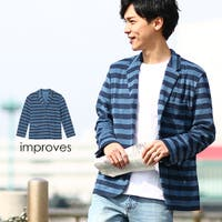 improves(インプローブス)のアウター(コート・ジャケットなど)/テーラードジャケット