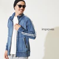 improves(インプローブス)のアウター(コート・ジャケットなど)/デニムジャケット