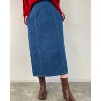 MLI'A(エムリア)のスカート/デニムスカート