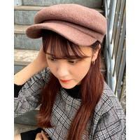 INGNI (イング)の帽子/キャスケット