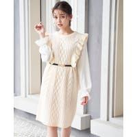 INGNI (イング)のワンピース・ドレス/ニットワンピース