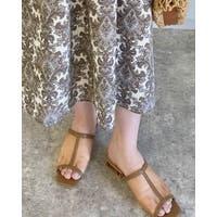 MLI'A(エムリア)のシューズ・靴/サンダル