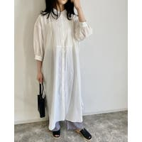 MLI'A(エムリア)のワンピース・ドレス/シャツワンピース