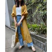 INGNI (イング)のワンピース・ドレス/シャツワンピース