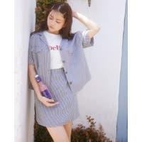INGNI (イング)のスカート/ひざ丈スカート