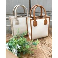 INGNI (イング)のバッグ・鞄/ハンドバッグ