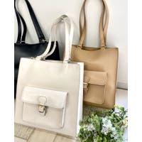 INGNI (イング)のバッグ・鞄/トートバッグ