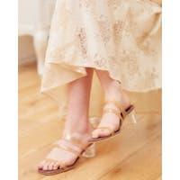 INGNI (イング)のシューズ・靴/ミュール