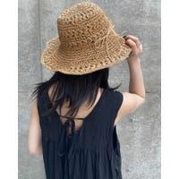MLI'A(エムリア)の帽子/ハット