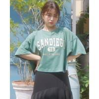 INGNI (イング)のトップス/Tシャツ