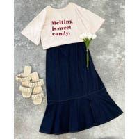 INGNI (イング)のスカート/デニムスカート