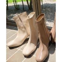 INGNI (イング)のシューズ・靴/ショートブーツ
