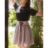 INGNI (イング)のスカート/フレアスカート