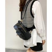 INGNI (イング)のバッグ・鞄/リュック・バックパック