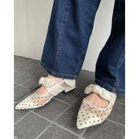 INGNI (イング)のシューズ・靴/パンプス