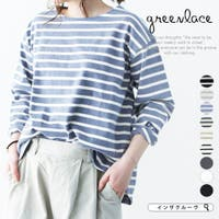 in the groove(インザグルーヴ)のトップス/Tシャツ