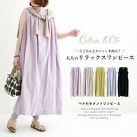 in the groove(インザグルーヴ)のワンピース・ドレス/ワンピース