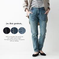 in the groove(インザグルーヴ)のパンツ・ズボン/パンツ・ズボン全般