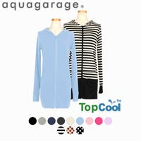 aquagarage(アクアガレージ)のトップス/パーカー