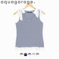 aquagarage(アクアガレージ)のトップス/タンクトップ