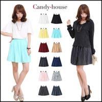 candy-house (キャンディーハウス)のスカート/ミニスカート