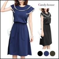 candy-house (キャンディーハウス)のワンピース・ドレス/ワンピース