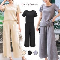 candy-house (キャンディーハウス)のスーツ/セットアップ