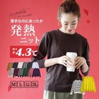 e-zakkamania stores(イーザッカマニアストアーズ)のトップス/ニット・セーター
