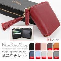 kirakiraShop (キラキラショップ)の財布/二つ折り財布