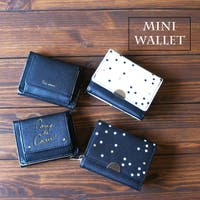 RONDELBLACK(ロンデルブラック)の財布/二つ折り財布