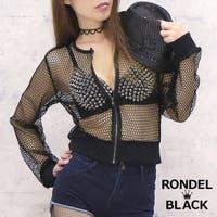 RONDELBLACK(ロンデルブラック) | XC000003992