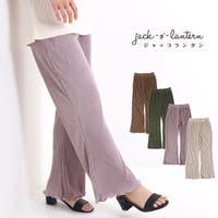 jack-o'-lantern(ジャッコランタン)のパンツ・ズボン/ワイドパンツ