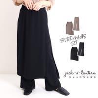 jack-o'-lantern(ジャッコランタン)のスカート/ロングスカート・マキシスカート