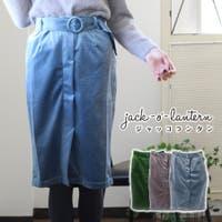 jack-o'-lantern(ジャッコランタン)のスカート/タイトスカート