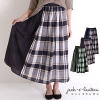 jack-o'-lantern(ジャッコランタン)のスカート/ロングスカート