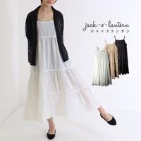 jack-o'-lantern(ジャッコランタン)のワンピース・ドレス/キャミワンピース