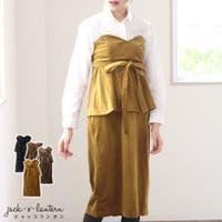 jack-o'-lantern(ジャッコランタン)のワンピース・ドレス/ベアワンピース
