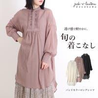 jack-o'-lantern(ジャッコランタン)のワンピース・ドレス/シャツワンピース