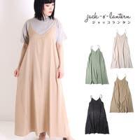 jack-o'-lantern(ジャッコランタン)のワンピース・ドレス/ワンピース