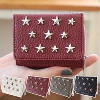 jack-o'-lantern(ジャッコランタン)の財布/二つ折り財布