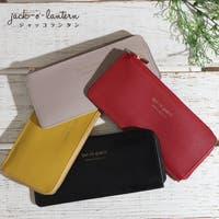 jack-o'-lantern(ジャッコランタン)の財布/長財布