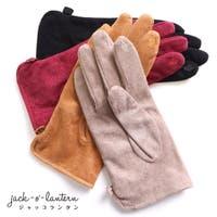 jack-o'-lantern(ジャッコランタン)の小物/手袋