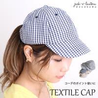 jack-o'-lantern(ジャッコランタン)の帽子/キャップ