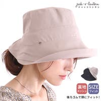 jack-o'-lantern(ジャッコランタン)の帽子/キャスケット