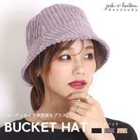 jack-o'-lantern(ジャッコランタン)の帽子/ハット