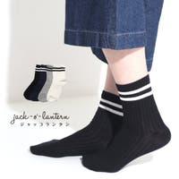 jack-o'-lantern(ジャッコランタン)のインナー・下着/靴下・ソックス
