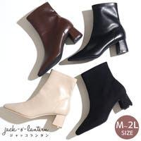 jack-o'-lantern(ジャッコランタン)のシューズ・靴/ショートブーツ
