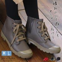 jack-o'-lantern(ジャッコランタン)のシューズ・靴/レインブーツ・レインシューズ