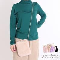 jack-o'-lantern(ジャッコランタン)のバッグ・鞄/ショルダーバッグ