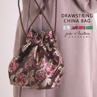 jack-o'-lantern(ジャッコランタン)のバッグ・鞄/巾着袋